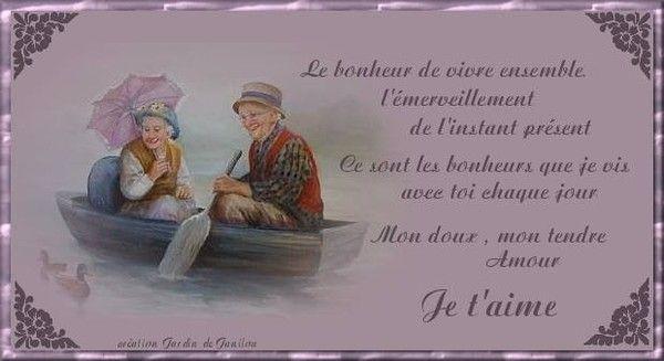 Lettre Pour Mon Copain Damour